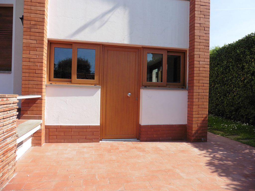porte d'ingresso - bugliani serramenti
