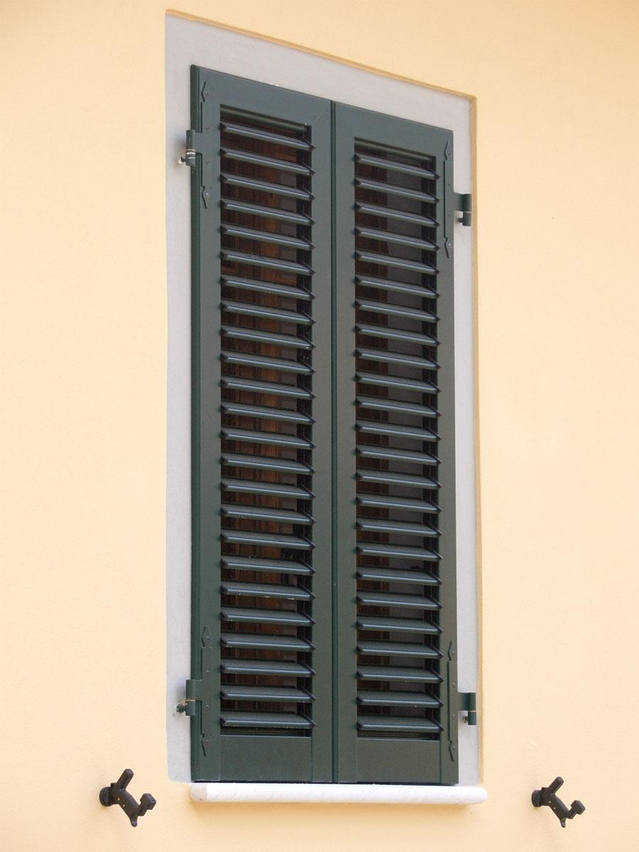 persiane - bugliani serramenti