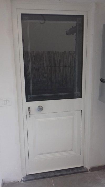 porta ingresso - bugliani serramenti
